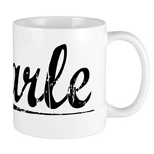 Carle, Vintage Mug