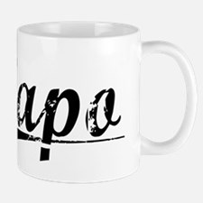 Capo, Vintage Mug