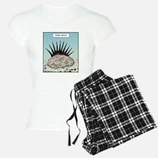Punk Rock Pajamas