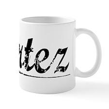 Cortez, Vintage Mug