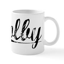 Colby, Vintage Small Mug