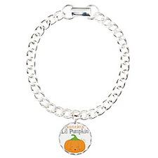 Aunties Little Pumpkin Bracelet