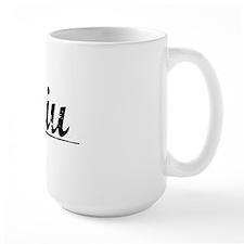 Chiu, Vintage Mug