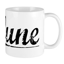 Clune, Vintage Small Mug