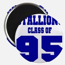 NMHS Class Of 1995 Magnet