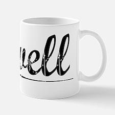 Cowell, Vintage Mug
