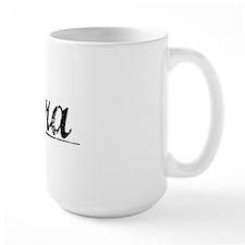 Cora, Vintage Mug