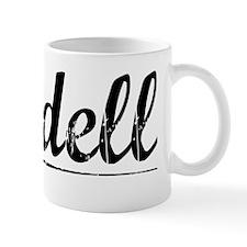 Cordell, Vintage Mug