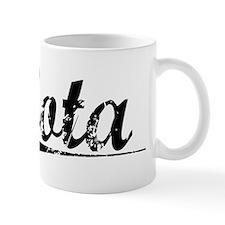 Cota, Vintage Mug