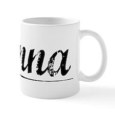 Danna, Vintage Small Mug