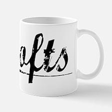 Crofts, Vintage Mug
