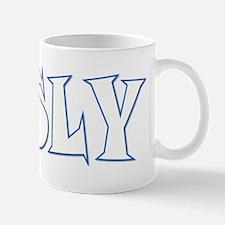 K Sly Mug