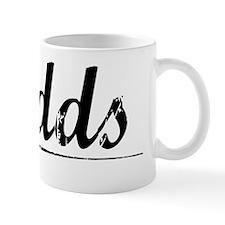 Dodds, Vintage Mug