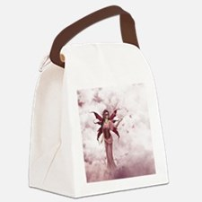 bf2_shower_curtain Canvas Lunch Bag