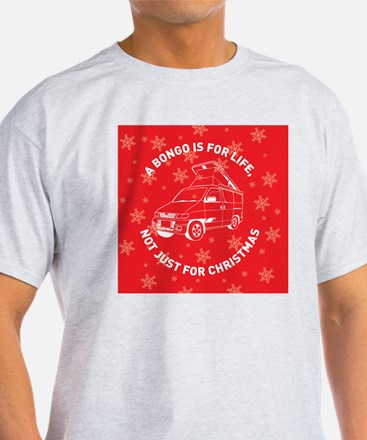 BONGO CHRISTMAS MAGNET NEW T-Shirt