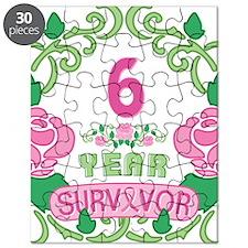 BCA 6 Year Survivor Puzzle