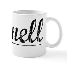 Darnell, Vintage Mug