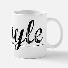 Doyle, Vintage Mug