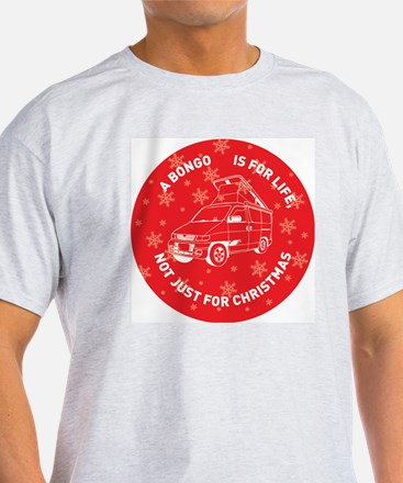 MAZDA BONGO IS FOR CHRISTMAS T-Shirt