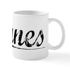 Eanes, Vintage Mug