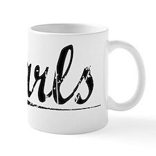 Earls, Vintage Mug