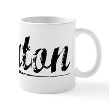 Eaton, Vintage Mug