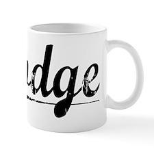 Dodge, Vintage Mug