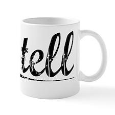 Estell, Vintage Mug