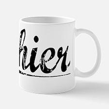 Ethier, Vintage Mug