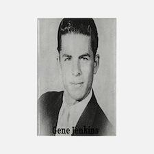 Gene Jenkins Kindle Sleeve Rectangle Magnet