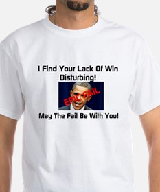 May The Fali Be With You Shirt