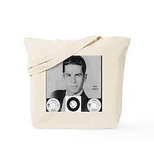 Gene Jenkins Pillow Tote Bag
