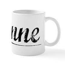 Etienne, Vintage Mug