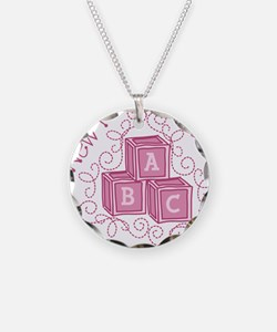 New Kid Necklace