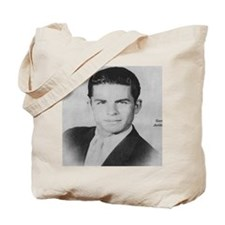 Gene Jenkins Coin Purse Tote Bag