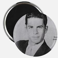 Gene Jenkins Toiletry Bag Magnet