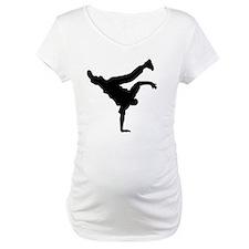 BBOY silhouette blk Shirt