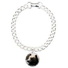 ALERT GRIZZLY BEAR Bracelet
