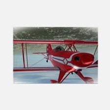 Pitts S2S Rectangle Magnet