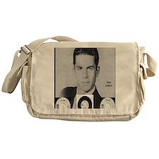 Gene Jenkins ipad sleeve Messenger Bag