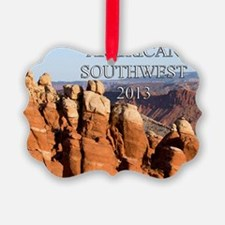 American Southwest Cover 2013 Ornament