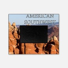 American Southwest Cover 2013 Picture Frame