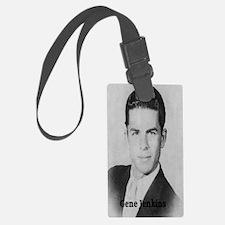 Gene Jenkins Nook Sleeve Luggage Tag