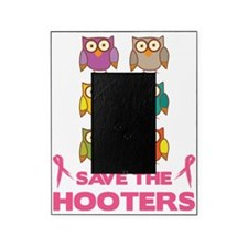 Save the hooters Picture Frame