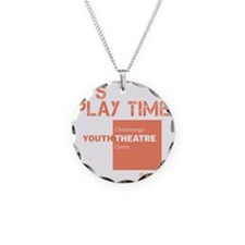 Its Play Time at the CTCs Yo Necklace