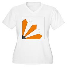 dresden quilt - u T-Shirt