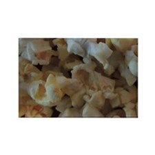 Popcorn 3300 Rectangle Magnet