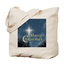 The Bethlehem Star Tote Bag
