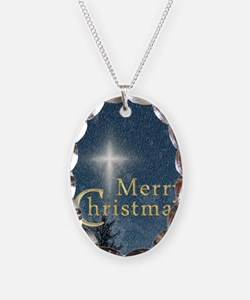The Bethlehem Star Necklace