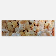 Popcorn 3324 Bumper Bumper Sticker